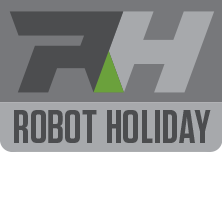 Robot Holiday